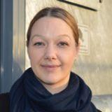 Louise Østergård Andersen